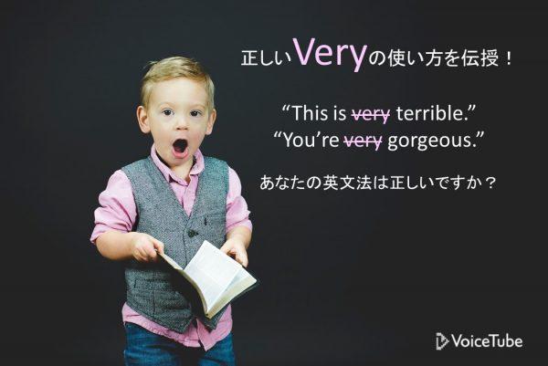 very 使えない 極限形容詞