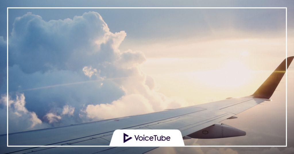 飛行機 隣の人 英語で 話しかける