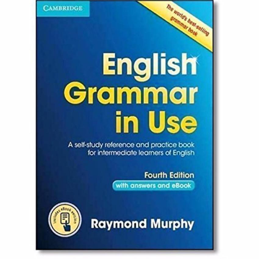 English Grammar in Use Blue