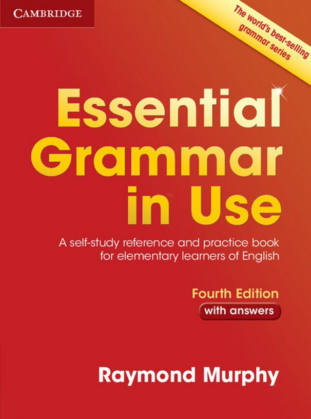 English Grammar in Use Red