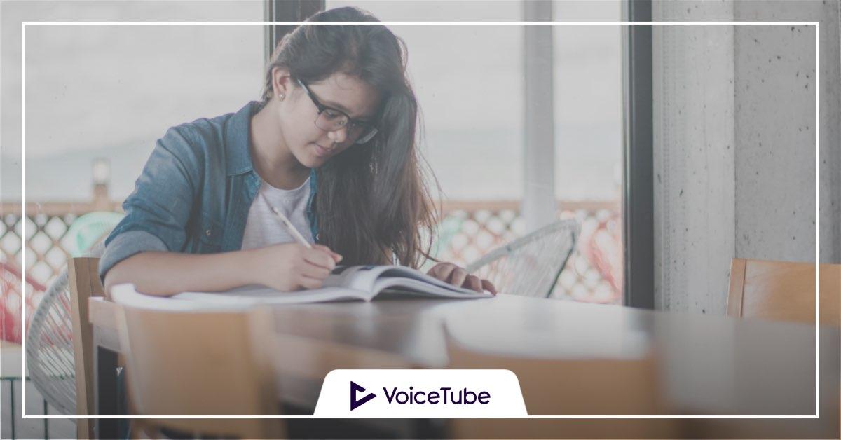英語, 文法, 学習法, VoiceTube, アプリ