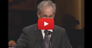 感動!スティーヴン・スピルバーグの激励スピーチ (Steven Spielberg Inspirational Speech)
